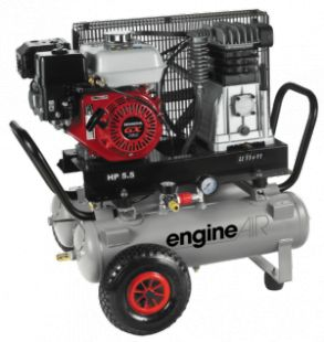 ABAC EngineAIR A39B/11+11 5HP (ENGINEAIR 5/11+11 PETROL)