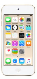 Apple iPod touch 5 16GB Gold MKH02RU/A