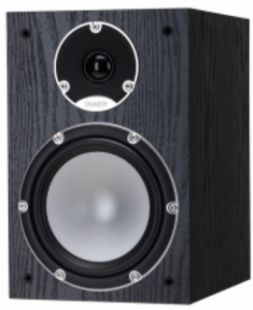 Tannoy Mercury 7.2, black oak