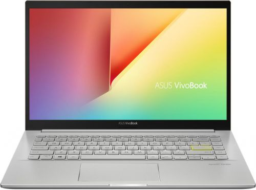 "Ноутбук ASUS K413FA-EB526T 90NB0Q0G-M07890 i3-10110U/8GB/256GB SSD/14"" FHD IPS/noDVD/HD Graphics 520/Cam/BT/WiFi/hearty gold/Win10"