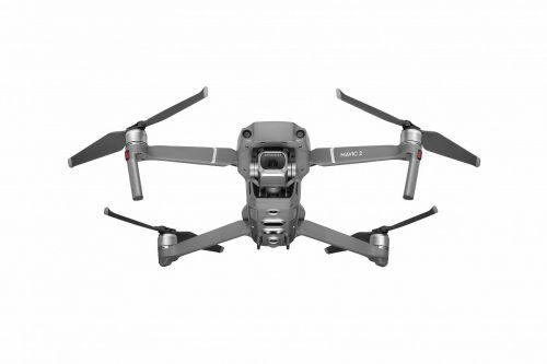 Фото - Квадрокоптер DJI Mavic 2 Pro квадрокоптер dji mavic mini 2 combo