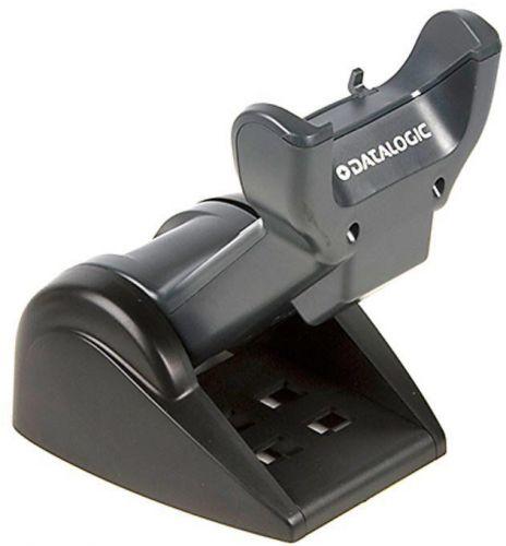 Опция Datalogic BC4030-BK-433 Зарядно-коммуникационная базовая станция для сканера GM4XXX черная
