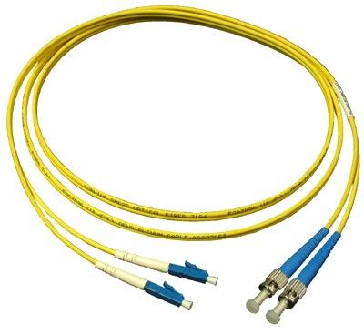 Vimcom LC-ST duplex 50/125 8m