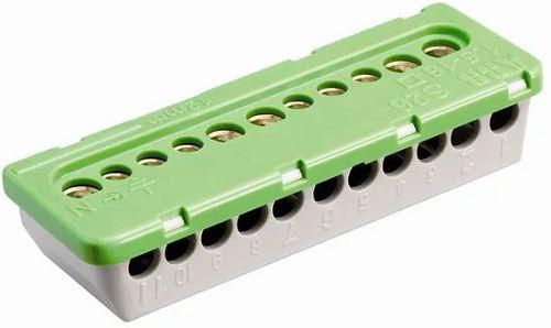 Клеммник ABB 1SPE007715F0742 Mistral65 винтовой PE5x16-6х6мм PEK/S11