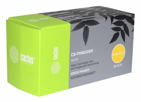 Cactus CS-PH6022BK 106R02763