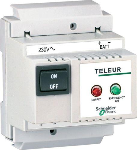 Блок управления Schneider Electric OVA50325E на 100 светильников 0 pr на 100