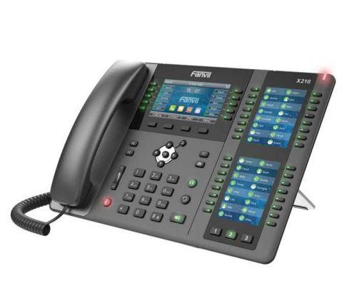 Телефон VoiceIP Fanvil X210.