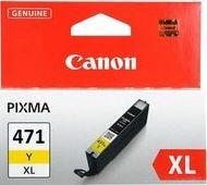 Canon CLI-471XL Y