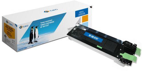 Картридж G&G NT-AR-016T NT-AR-016T G&G Тонер-картридж для Sharp AR5015/5015N/5120/5220/5316/5320 (15000 стр)