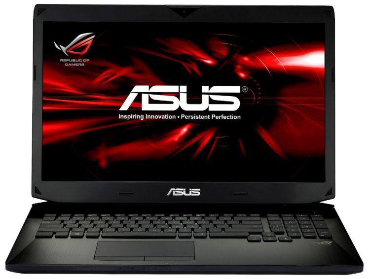 ASUS G750Js