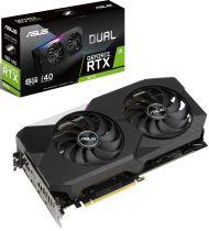 ASUS GeForce RTX 3070 DUAL (DUAL-RTX3070-8G)