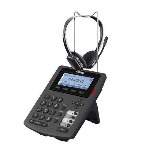 Телефон VoiceIP Fanvil C01.