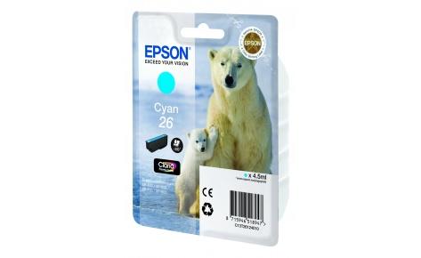 Epson C13T26124010/C13T26124012