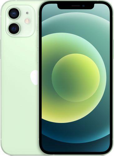 Фото - Смартфон Apple iPhone 12 64GB MGJ93RU/A green телефон apple iphone 12 64gb green mgj93ru a