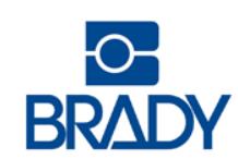 Brady brd360035