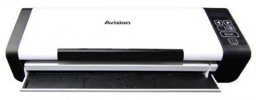 Документ-сканер Avision AD215 000-0843-07G А4, 20 стр./мин, ADF 20 л, USB 2.0, Wi-Fi, двухсторонний