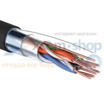 PROconnect FTP 4PR 24AWG CAT5e 305м OUTDOOR