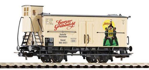 PIKO 54957 для перевозки пива Harzer Grubenlicht