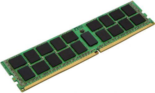 Модуль памяти Kingston KTH-PL424/32G for HP/Compaq (805351-B21 819412-001 T9V41AA) DDR4 DIMM 32GB (PC4-19200) 2400MHz ECC Registered Module жесткий диск 2 5 1 2tb 10000rpm hp sas 781518 b21 781578 001 b 872737 001 b 718292 001