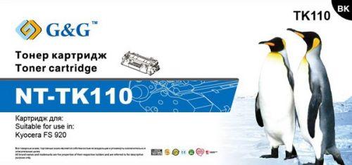 Тонер-картридж G&G NT-TK110 для Kyocera FS 920