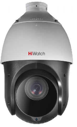 HiWatch DS-T265(B)