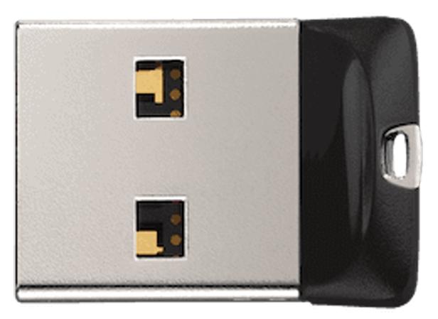 SanDisk SDCZ33-064G-G35