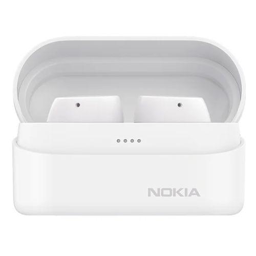 Наушники беспроводные Nokia BH-405white 8P00000113