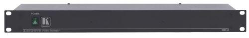 Блок оптической развязки Kramer OC-4 81-0017520 композитного видео и сигнала синхронизации,4-канальный, 3.5кг