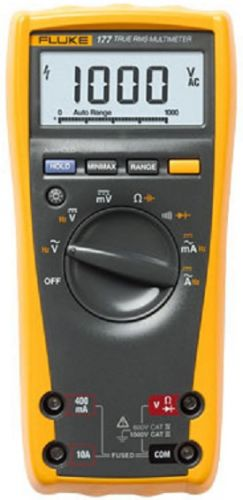 Мультиметр Fluke FLUKE-177 EGFID 1592874