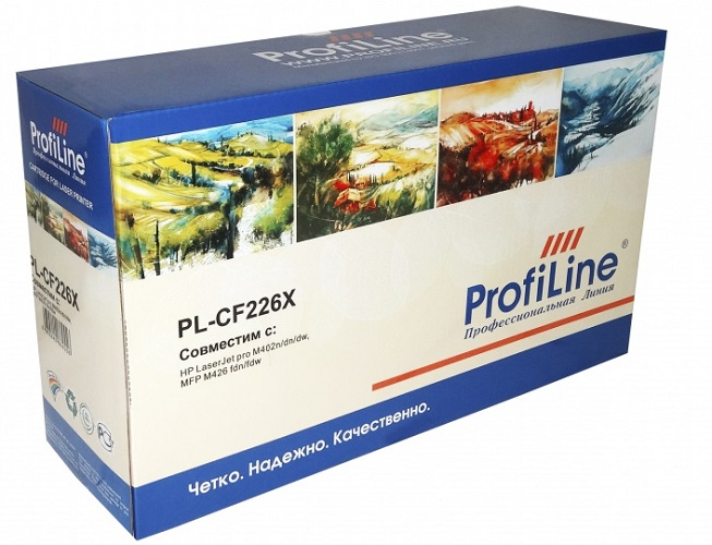 ProfiLine PL-CF226X