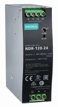 MOXA NDR-120-24