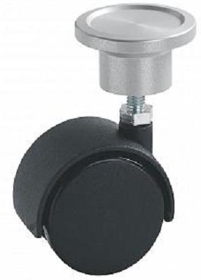 Комплект Legrand 653088 из 4 колес с держателем кабеля для мини-колонн