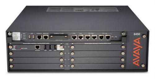 Шлюз Avaya 700506956 MP160 MEDIA GATEWAY NON GSA