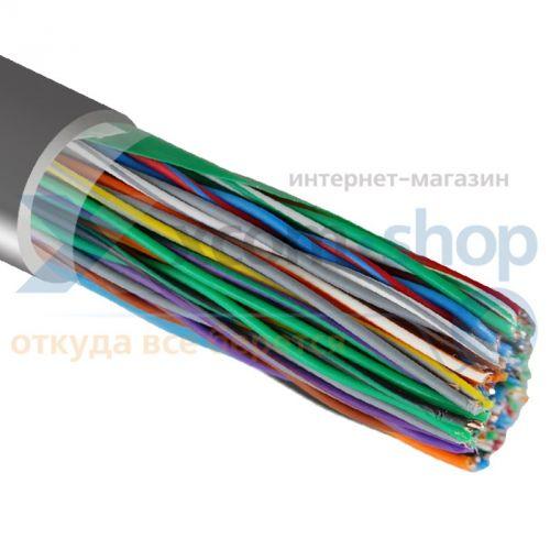 Фото - Кабель Rexant UTP 50PR 24AWG CAT5 305м 01-1014 кабель