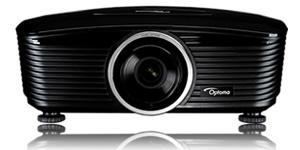 Фото - Проектор Optoma EW775 DLP, 4500 ANSI Lm, WXGA, 2000:1, 8.6 кг проектор optoma w400 dlp 4000 ansi lm wxga 22000 1 2 41кг