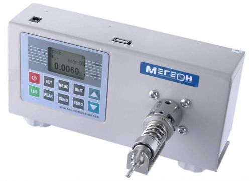 Измеритель крутящего момента МЕГЕОН 34050 МЕГЕОН 34050 (динамометр)