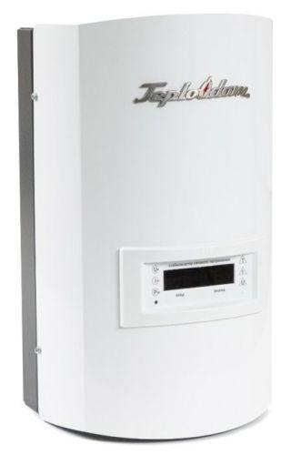 Стабилизатор Бастион TEPLODOM STP-5000 напряжения настенного исполнения для квартиры и офиса