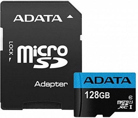 ADATA AUSDX128GUICL10A1-RA1