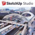 Trimble SketchUp Studio, лиц. на 1 год, комм.
