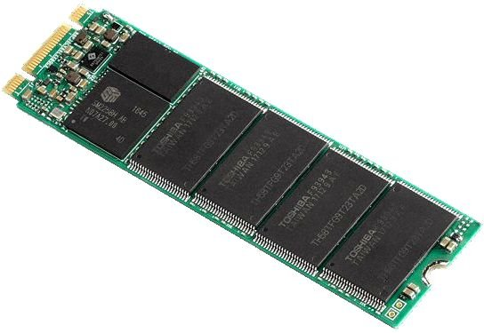 Plextor PX-256M8VG
