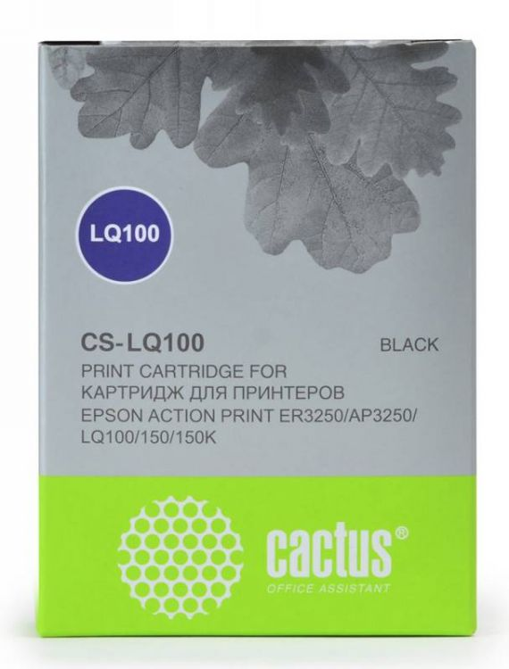 Cactus CS-LQ100