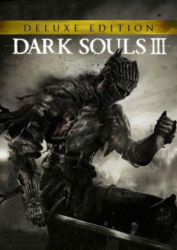 Право на использование (электронный ключ) Bandai Namco DARK SOULS III Deluxe Edition