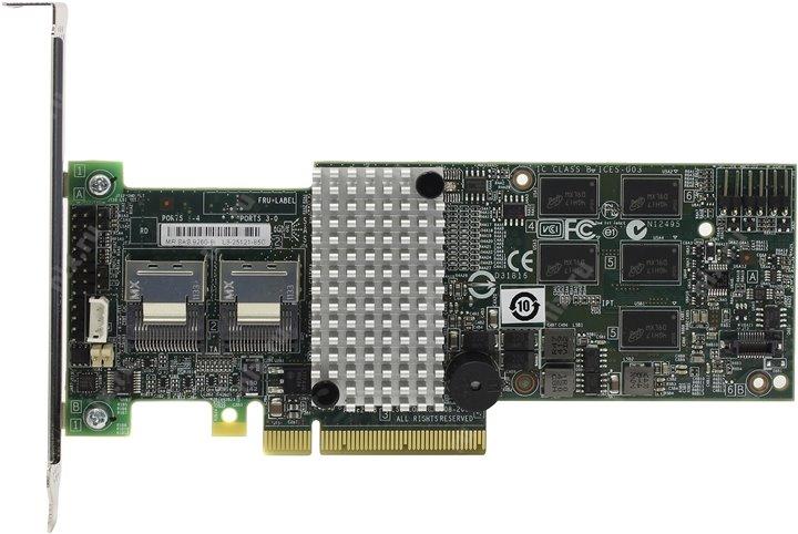 LSI 9260-8i SGL