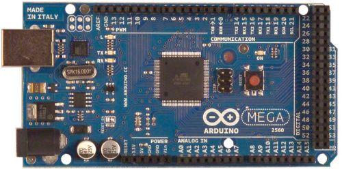 Контроллер HKSHAN Mega 2560 R3