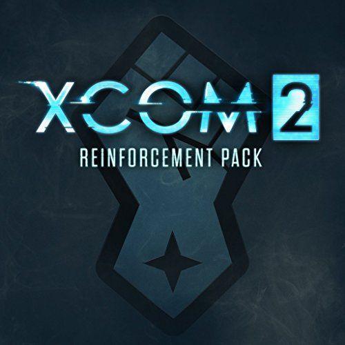 Право на использование (электронный ключ) 2K Games XCOM 2 - Reinforcement Pack