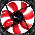 AeroCool Lightning 120mm Red Edition