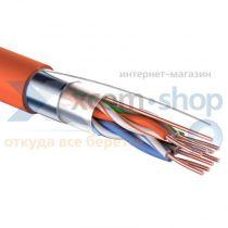 Rexant FTP 4PR 24AWG CAT5e 305м нг(А)-HF
