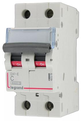 Автоматический выключатель Legrand 407279  - купить со скидкой