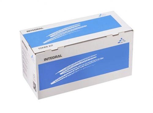 Тонер-картридж Integral TK-590C Chip 12100085 Kyocera FS C-2026MFP, 2126MFP, C-5250