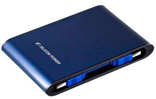 Silicon Power Armor A80 500GB Blue